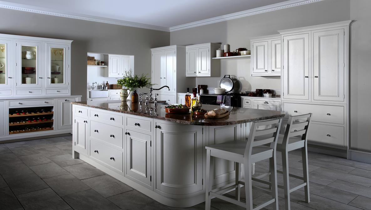 Traditional Orchard Kitchens