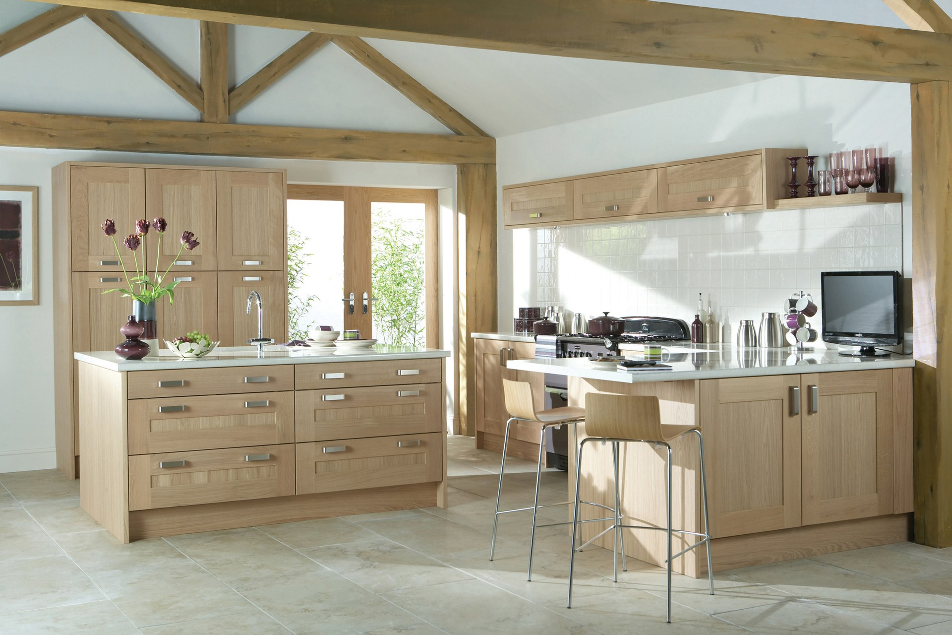 Welcome To Orchard Kitchens Ilkeston Derbyshire